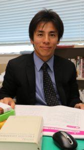 Fujii Takuya